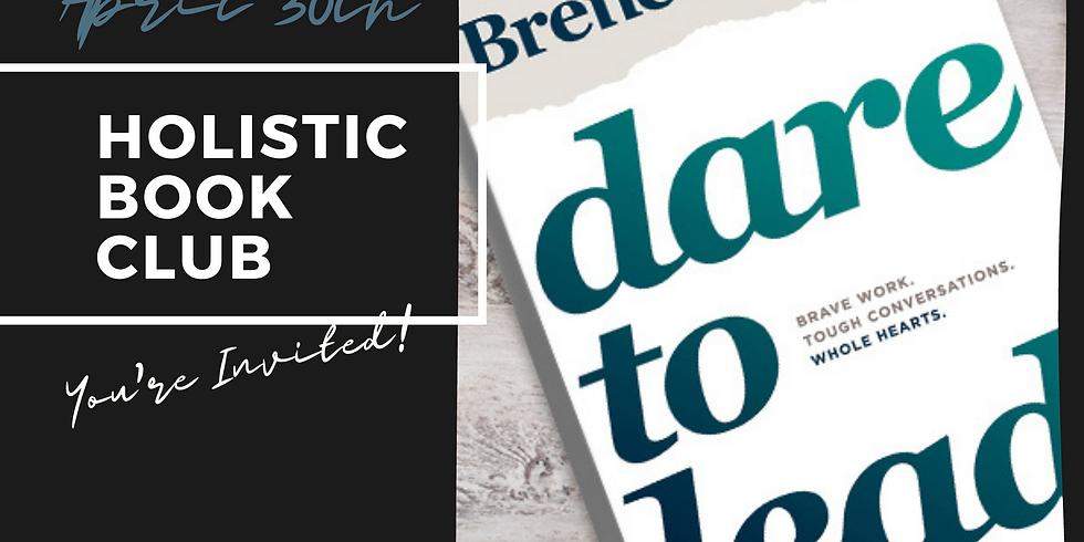 HOLISTIC BOOK CLUB April