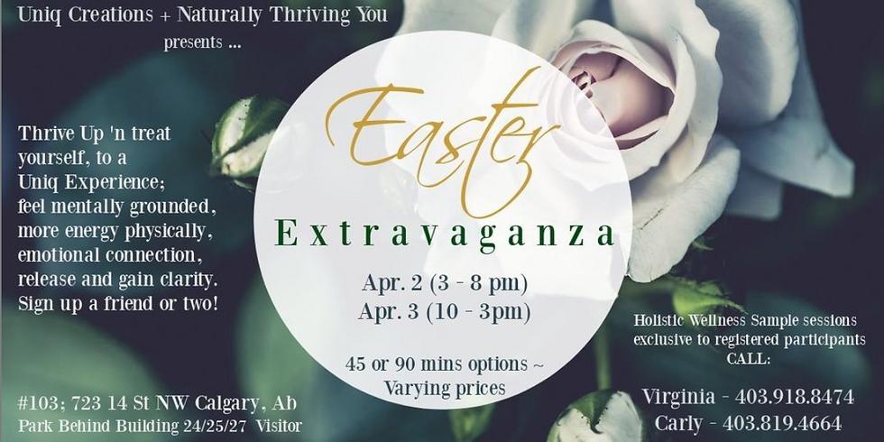 Easter Extravaganza