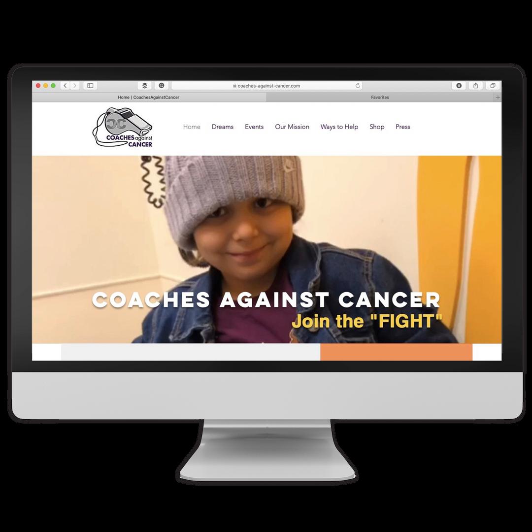 Coaches Against Cancer