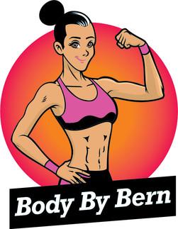 Body By Bern logo