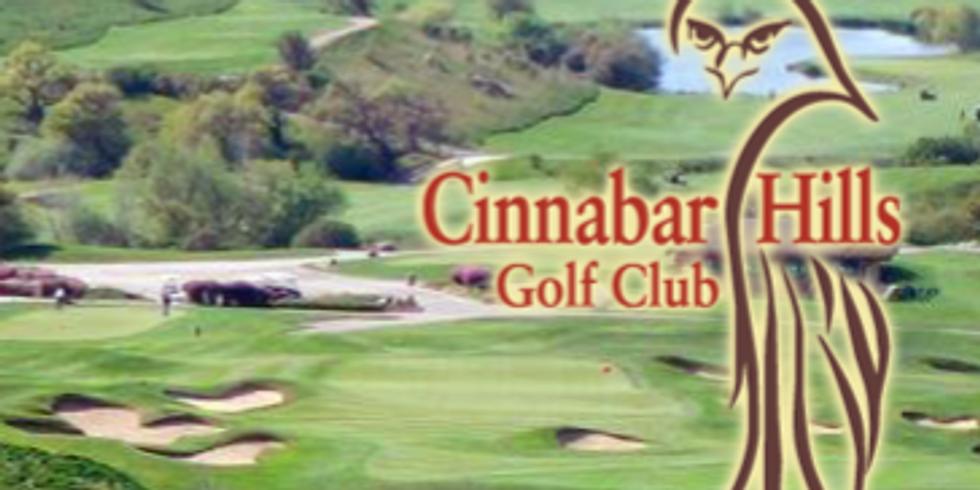 Coaches Against Cancer Golf Tournament