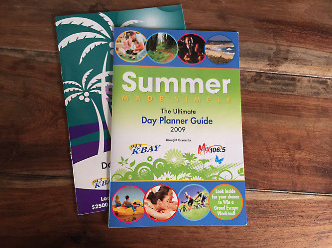 Summer Made Simple Covers