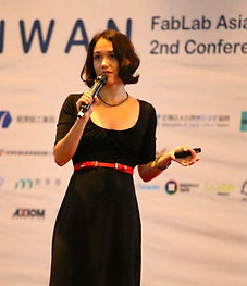 Jessica Berlin innovation keynote speaker
