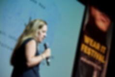 Wearit Innovation Summit - 2018 Edition