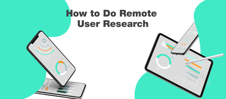 How To Do Remote User Research