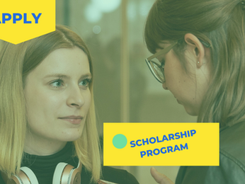 Learn to accelerate your startup's growth with our scholarship program