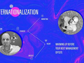 Kick-Start Your 90-Day Plan For Internationalization