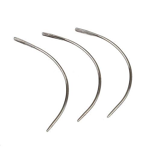 C Curve Needle