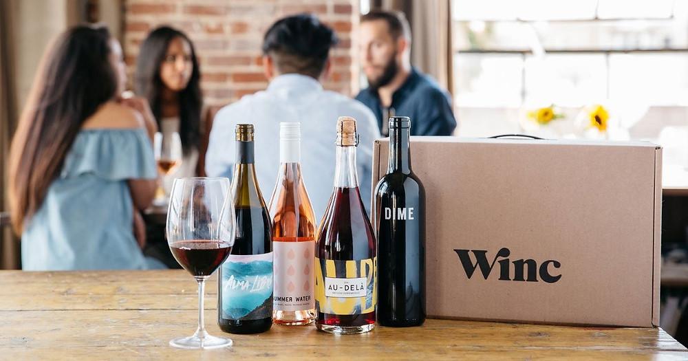 Как продвигать вино из разных стран от виноторговых компаний