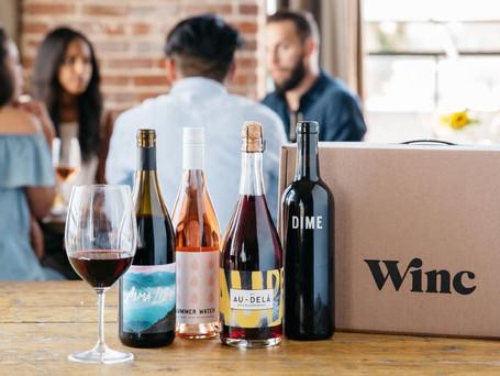 От виноТОРГОВЫХ к виноСЕРВИСНЫМ компаниям
