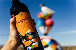 Кейс. Успех бренда Campo Viejo в России