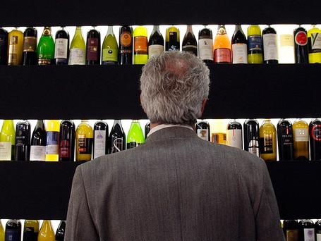 Владение атрибутом – будущее виноторговли?