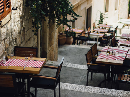 Top 10 Restaurants in Antibes
