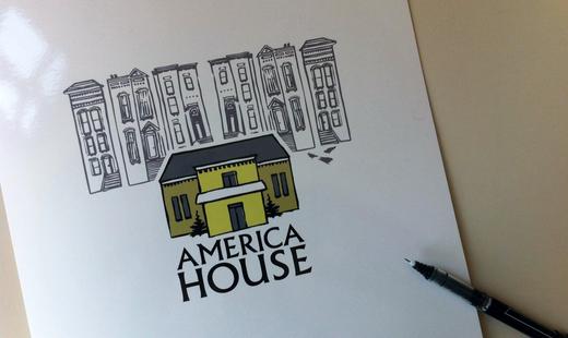 American Cultural Center logo