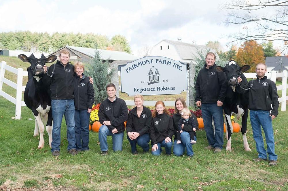 Fairmont Family
