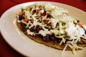 Steak Huarache
