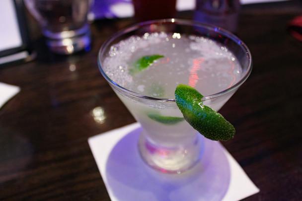 Cucumber Tropical