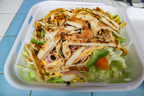 Nary's Salad