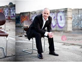 Business Portrait {urban elegance}