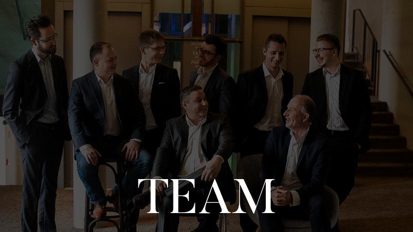"Allianz Branding Special – ""Team"""
