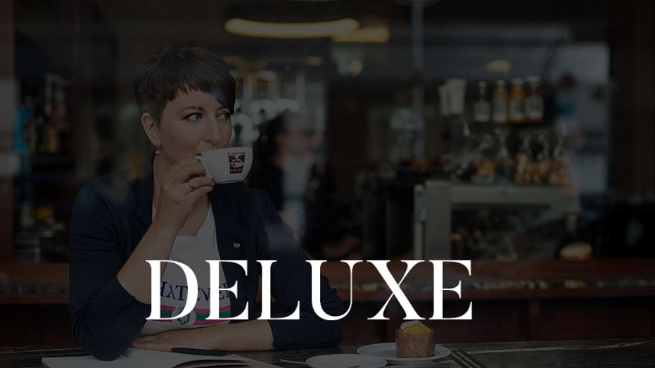 Personal Branding Session – Deluxe