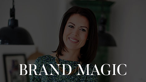 Personal Branding Session – Brand Magic