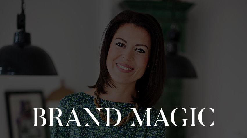 Personal Branding Session – Brand Magic