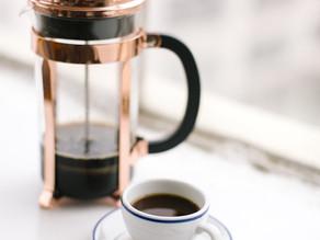 Ein gutes Business Portrait, ist auch nur wie guter Kaffee