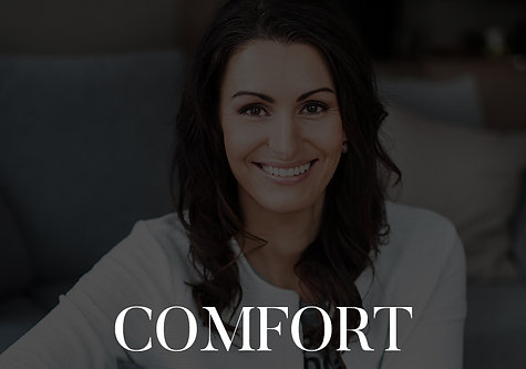 Personal Branding Session – Comfort