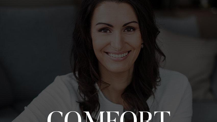 Personal Branding Session – Comfort