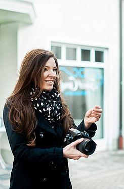 Isabella Fusaro - Personal Branding Fotografin