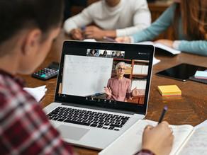 Principales funciones para proteger sus clases virtuales y mejorar la experiencia de aprendizaje