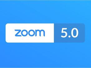 Para actualizar TU versión de Zoom: 3 Sencillos Pasos