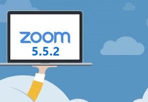 Activa ZOOM 5.5.2