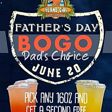 Fathers Day BOGO