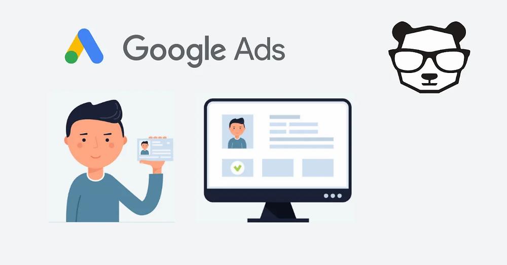 Google Ads ще изисква верифициране на идентичността