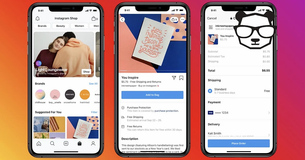 Facebook пусна онлайн магазин