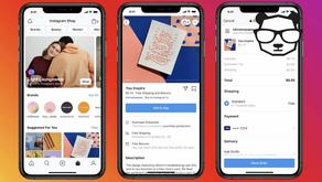 Facebook и Instagram пускат онлайн магазини