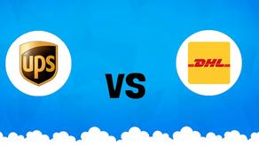 Защо UPS направи реклама на DHL?