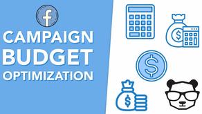 Facebook се отказва от задължителния Campaign Budget Optimization