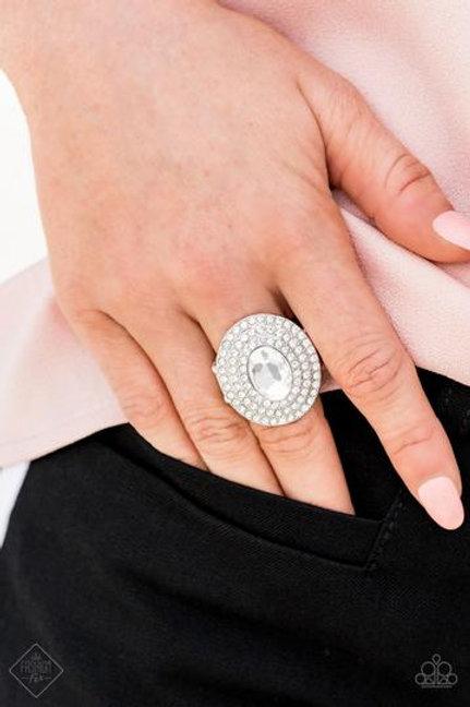 Metro Millionaire Ring