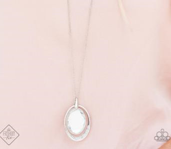 Metro Must Have Silver Necklace