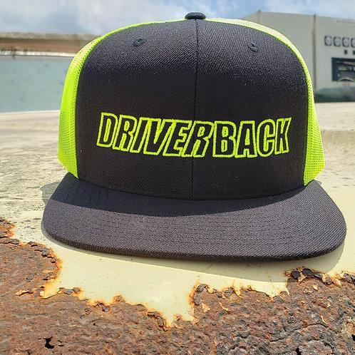 DRIVERBACK Snap-Back