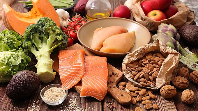 אכילה – דיאטות ובריאות