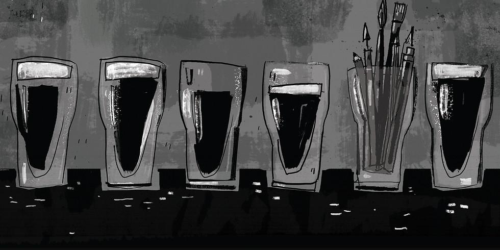 DRINK&DRAW לוינסקי