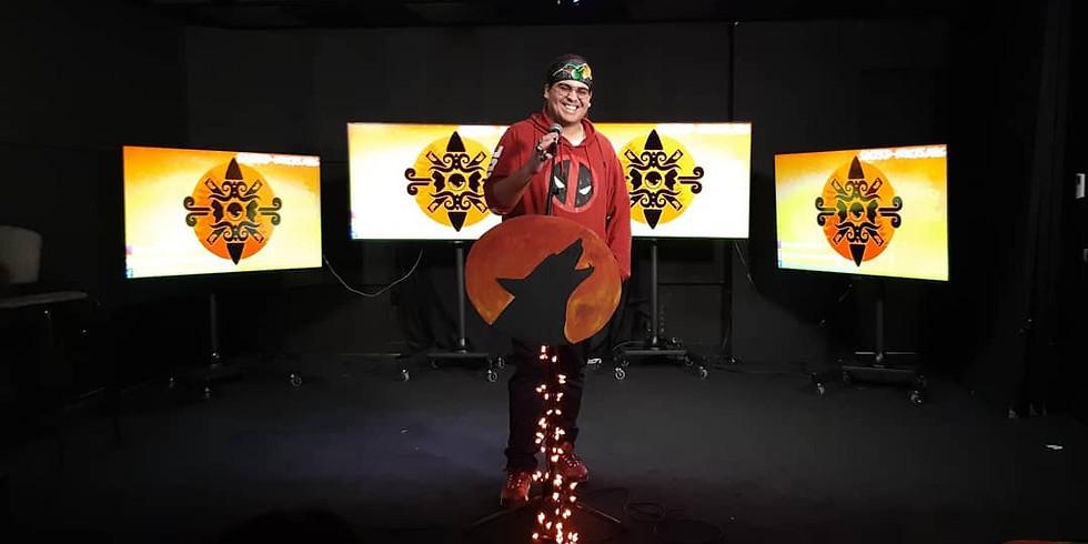 Sacred Voices' Livestream Performance