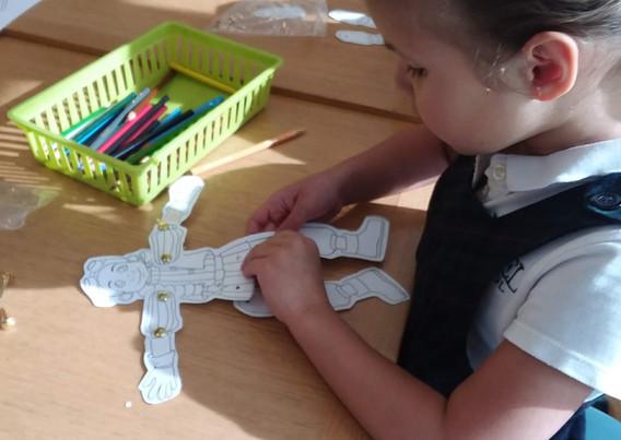 Bridget & Bot workshop