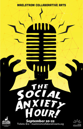 The Social Anxiety Hour