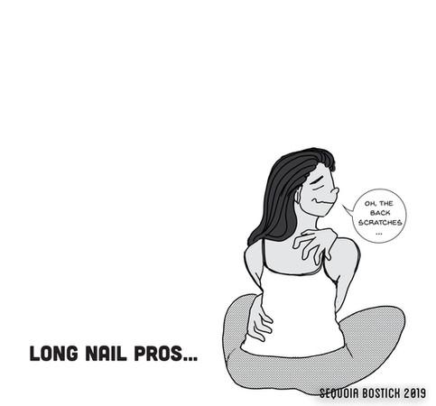 Long Nail Pros