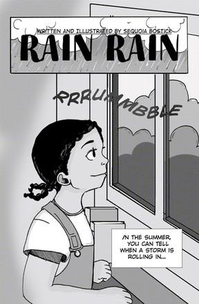 Rain Rain page 1